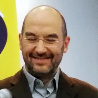 Robert Maddalena