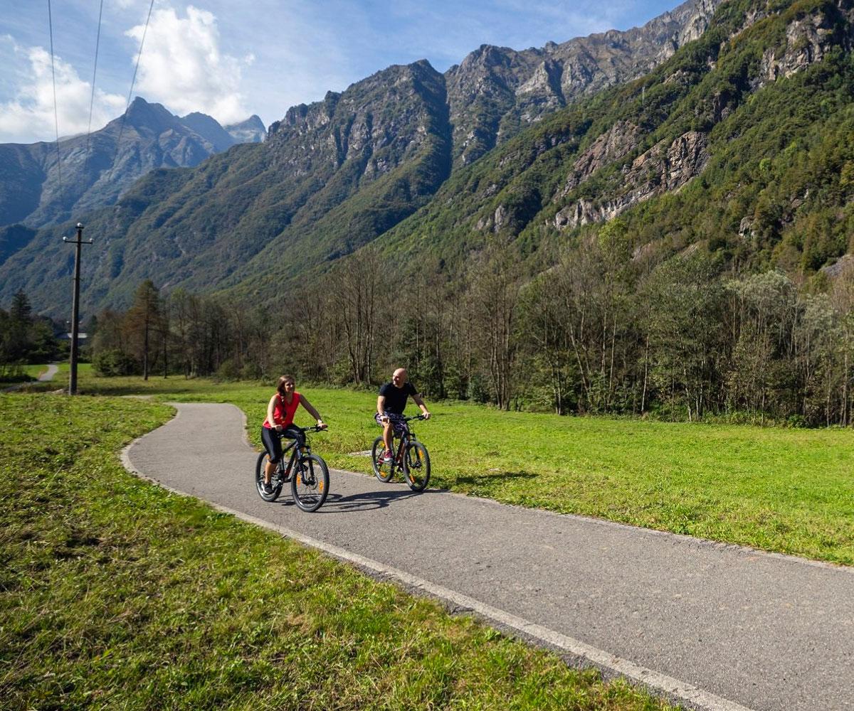 Val Seriana - Val di Scalve